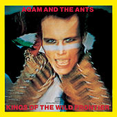 Kings Of The Wild Frontier by Adam Ant