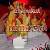 Extraordinarios Vol. 2 by Los Iracundos