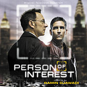 Person Of Interest by Ramin Djawadi