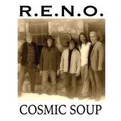 Cosmic Soup de Reno