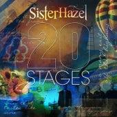 20 Stages von Sister Hazel