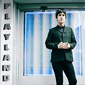 Playland de Johnny Marr
