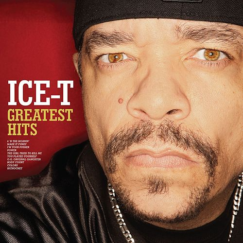 Greatest Hits by Ice-T
