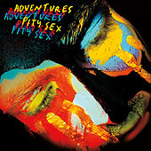 Adventures & Pity Sex (Split Version) by Various Artists