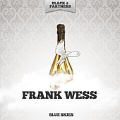 Blue Skies by Frank Wess
