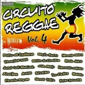 Circuito Reggae, Vol. 4 de Various Artists