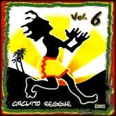 Circuito Reggae, Vol. 6 de Various Artists