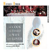 The Cook, the Thief, His Wife & Her Lover by Michael Nyman