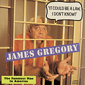 It Could Be The Law, I Don't Know by James Gregory