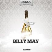 Always von Billy May