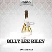 College Man von Billy Lee Riley
