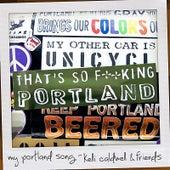 That's So F**king Portland by Kelli Caldwell