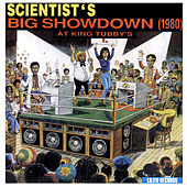 Scientist's Big Showdown by Various Artists