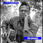 The Joneses von Billy Buchanan