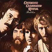 Pendulum (40th Anniversary Edition) von Creedence Clearwater Revival