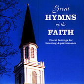 Great Hymns Of The Faith by Choral Octavo