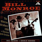 All The Classic Releases 1937 - 1949 by Bill Monroe