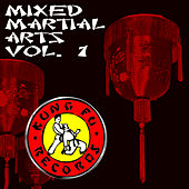 Mixed Martial Arts, Vol. 1. di Various Artists