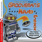 Grooveman Klub Traxx by Various Artists
