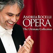 Opera - The Ultimate Collection von Andrea Bocelli