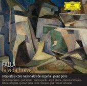 Falla: La Vida Breve de Various Artists