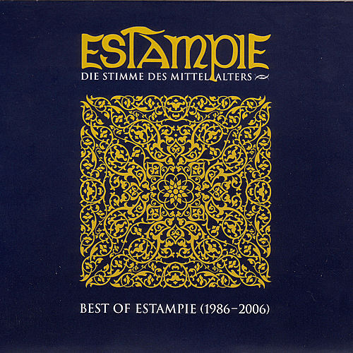 Best Of Estampie (1986-2006) by Estampie