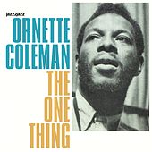 The One Thing von Ornette Coleman