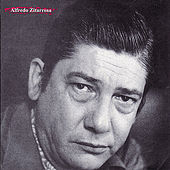 Alfredo Zitarrosa by Alfredo Zitarrosa