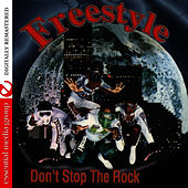 Don't Stop The Rock von Freestyle