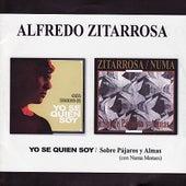 Yo Se Quien Soy / Sobre Pájaros y Almas de Alfredo Zitarrosa