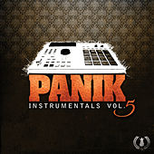 Panik #5 Instrumentals by Panik
