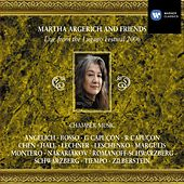Martha Argerich and Friends: Live from the Lugano Festival 2006 von Martha Argerich