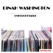 Unforgettable de Dinah Washington