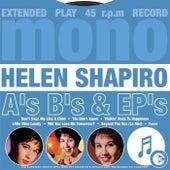 A's, B's & EP's by Helen Shapiro
