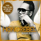 Honor Roll von Honorebel