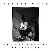 Say You Love Me de Jessie Ware