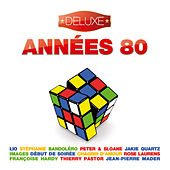 Années 80 - Deluxe (20 Hits of the Best 80's French Songs) de Various Artists