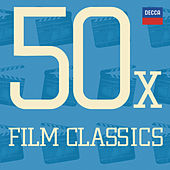 50 x Film Classics von Various Artists