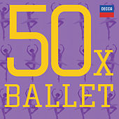 50 x Ballet von Various Artists