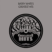 Barry White's Greatest Hits de Barry White