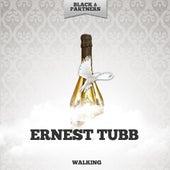 Walking de Ernest Tubb