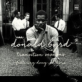 Donald Byrd. Transition Sessions. Byrd's Eye View / Watkins at Large / Byrd Blows at Beacon Hill by Donald Byrd