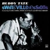 Buddy Tate Swingville Session. Tate's Date / Tate-a-Tate / Groovin' with Buddy Tate by Buddy Tate