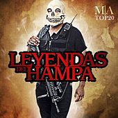 Leyendas Del Tampa M|a Top 20 by Various Artists