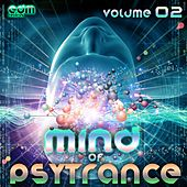 Mind Of Psytrance, Vol. 2 - 30 Top Best of Hits, Forest, Twilight, Hardpsy, Goa, Psychedelic Fullon by Various Artists