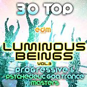 Luminous Beings, Vol. 3 - 30 Top Progressive Psychedelic Goa Trance Masters 2014 by Various Artists