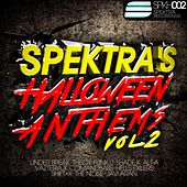 Spektra's Halloween Anthems, Vol. 2 de Various Artists