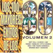 Los 100 Mayores Éxitos de los 80 Vol. 2 de Various Artists