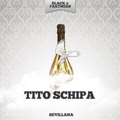 Sevillana de Tito Schipa