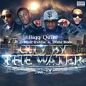 City by the Water (feat. G-Man, IceMac & Dolla Bone) de Bigg Quint